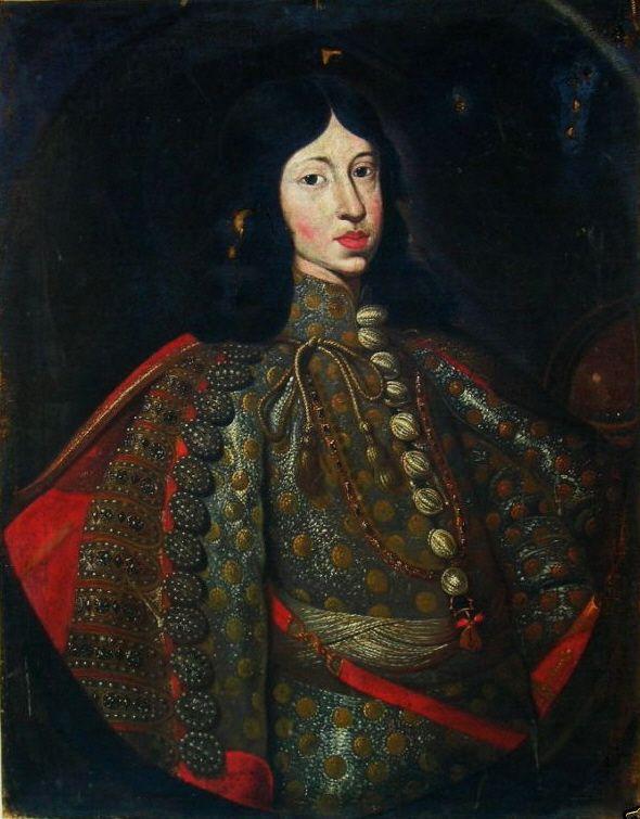 Ferdinand III