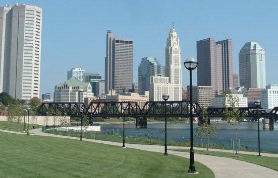 Columbus Ohio Ohio Places Pinterest