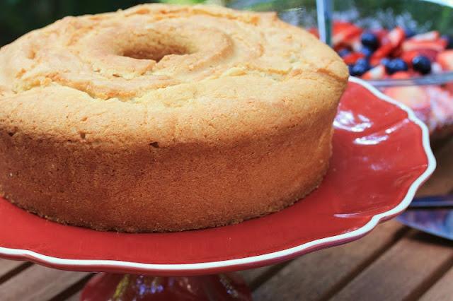 7up Pound Cake | Yummy in the Tummy | Pinterest