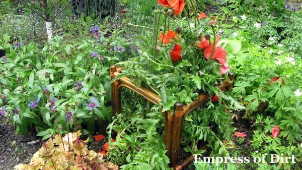 Garden Art Projects
