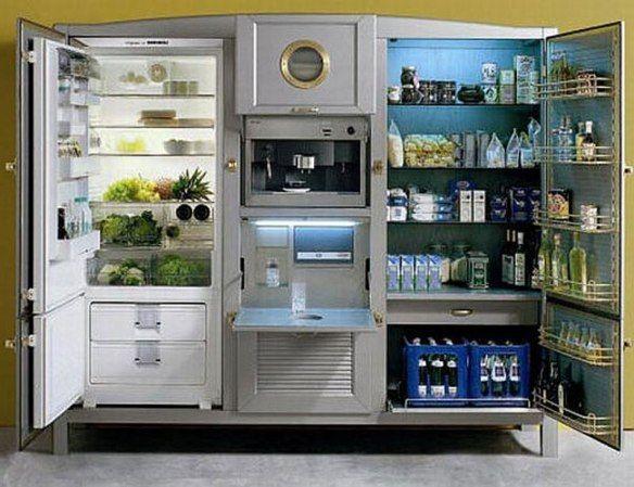 best kitchen appliances with antique style