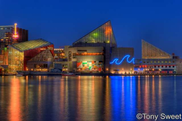 National Aquarium In Baltimore Maryland I 39 Ve Been There