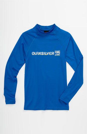 Quiksilver 'Phaser' Rashguard | Nordstrom