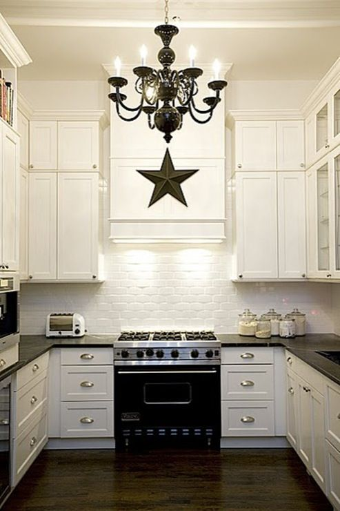 White brick backsplash kitchen remodel decor ideas pinterest - White brick kitchen tiles ...