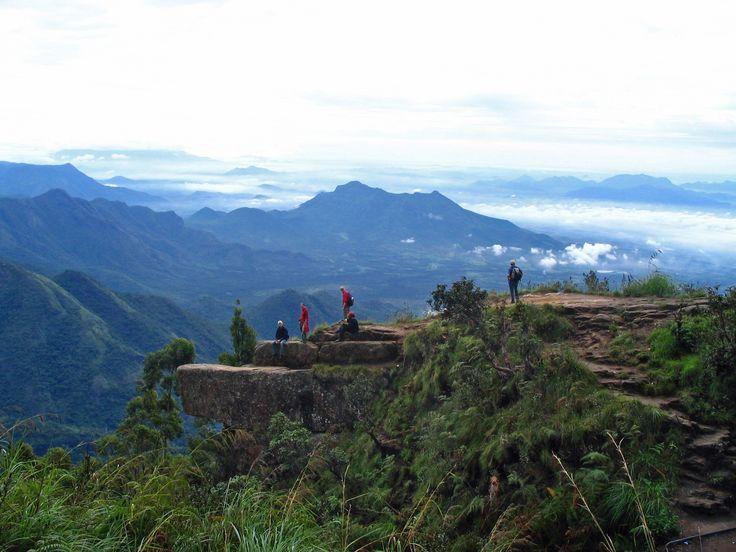 Kodaikanal, Tamil Nadu India travel inspiration Pinterest