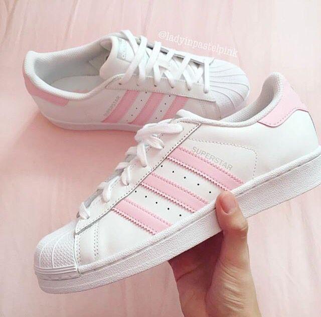 light pink adidas shoes superstar mene 598513