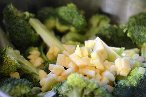Curried Cream of Broccoli Soup | Award-Winning Paleo Recipes | Nom Nom ...