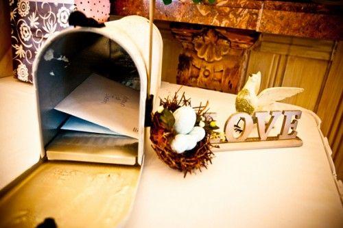 Mailbox-Card-Holder