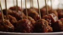 Cocktail Meatballs | Recipe