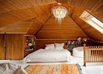 Attic Bedroom Design Ideas on Visit Hingedesignstudio Com