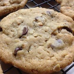 5star -Outrageous Chocolate Chip Cookies Allrecipes.com (1335 reviews)