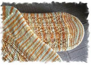 Ribbed Socks for Kids-Free Pattern - Spud & Chloë