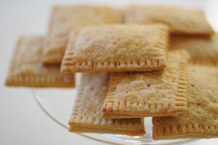 homemade pop-tarts | Moveable Feast | Pinterest