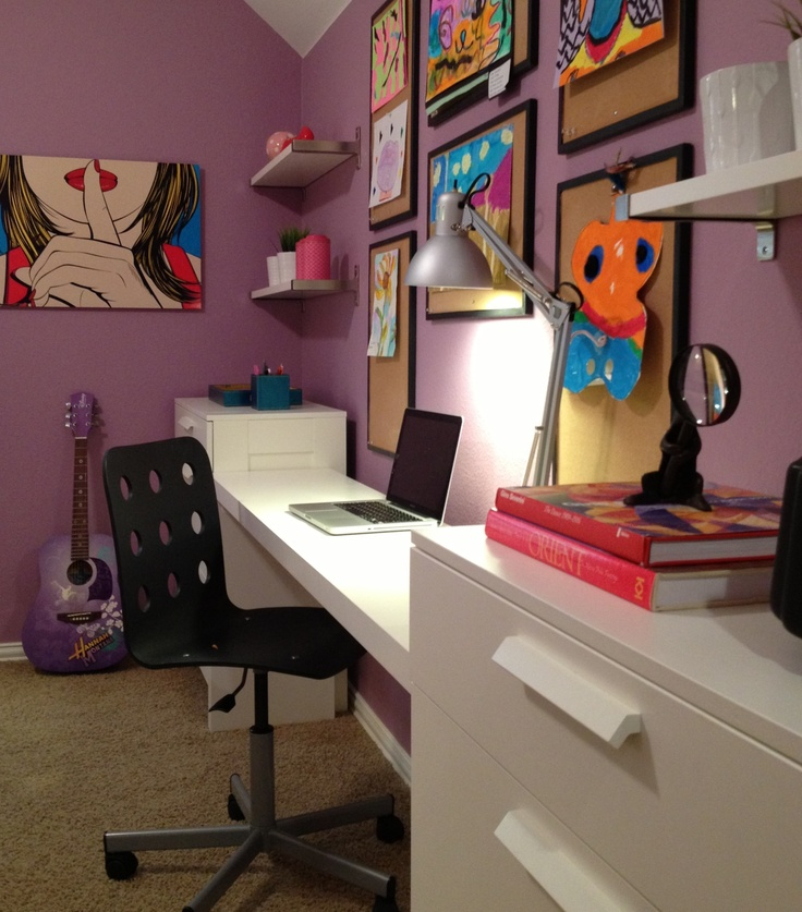 10 year old bedroom project cassidy pinterest