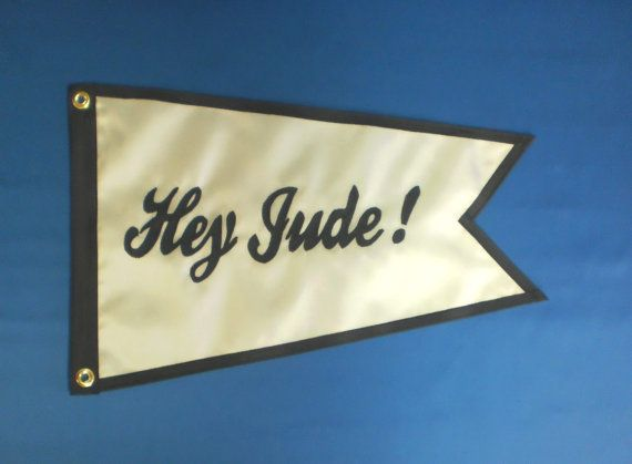 customized boat flags