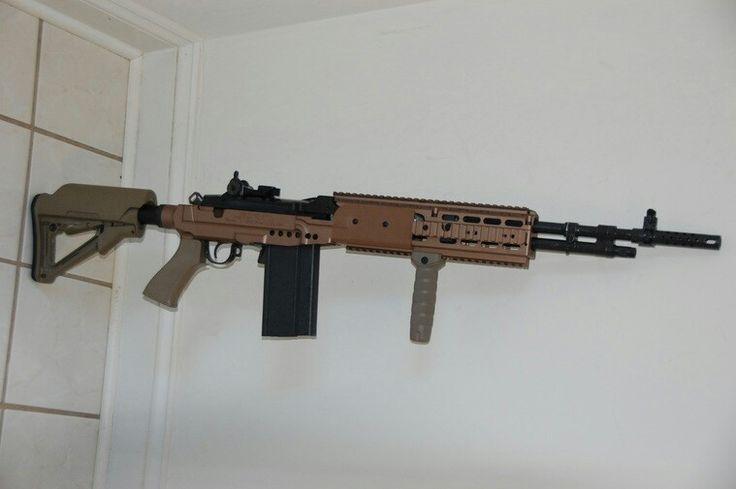 M14 EBR | Sniper | Pinterest M14_ebr