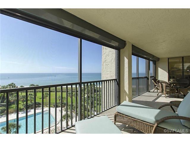Naples Florida Vanderbilt Beach Condo Rental