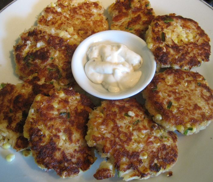 ... shore crab cakes crab and corn cakes recipe yummly crab and corn cakes