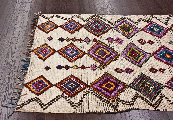 Moroccan Rugs Nazmiyal Vintage Moroccan Rug Carpet Collection