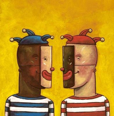 Poesia Infantil i Juvenil: Dites populars i refranys de Carnestoltes
