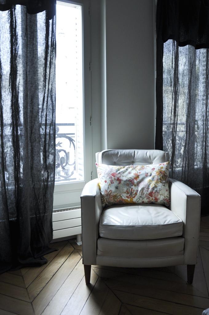 Deco Salon Gris Et Bois : Chambre Parentale  dream home!  Pinterest