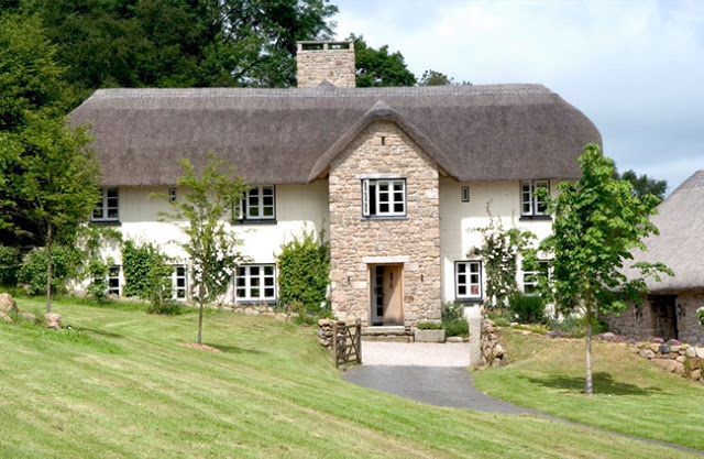 European Country Home Style Country Homes Pinterest