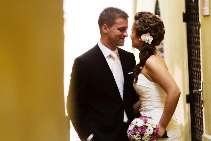 Hair Staill : Bridal hair @ Still the Salon Still Salon Wedding Pinterest