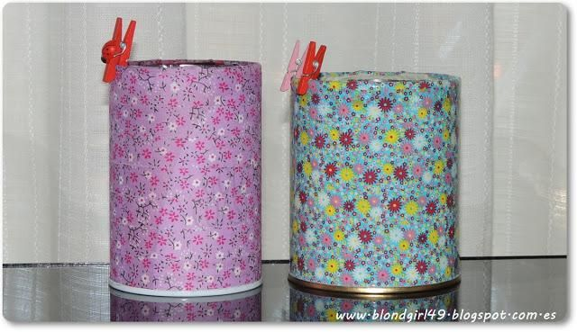 Decoracion Washi Tape ~ DIY decoraci?n de lapiceros con Washi tape