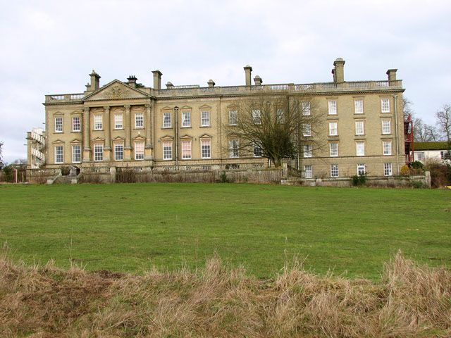 Riddlesworth Hall School