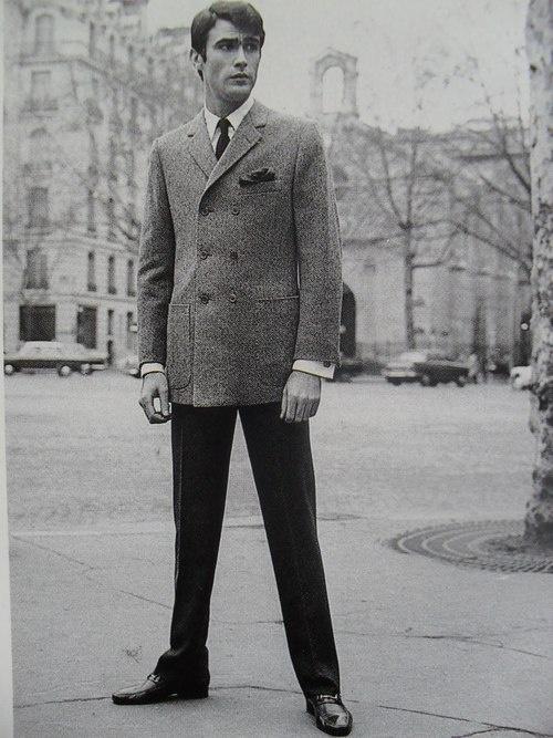 mens fashion 40s
