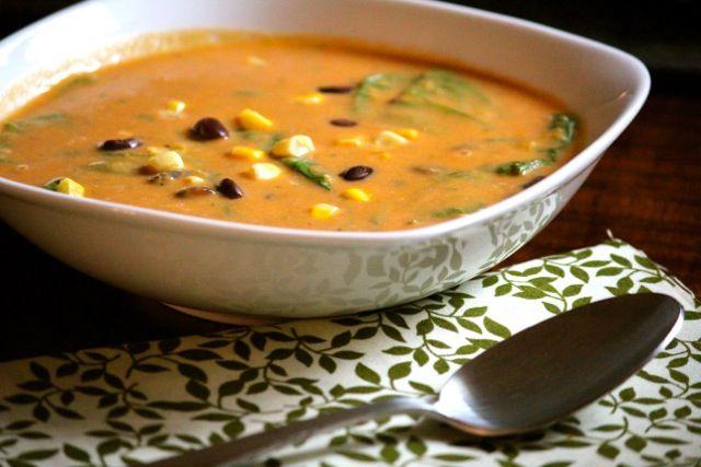 Chipotle Butternut Squash Soup - Alaska from ScratchAlaska from ...