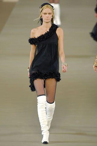 Black Dress on By Chanel   That Little Black Dress