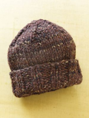 Free Crochet Patterns For Thin Yarn : CROCHET HAT THICK WOOL ? Only New Crochet Patterns