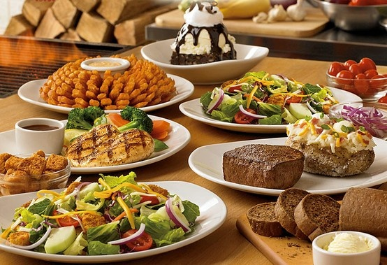 outback steakhouse father's day special 2014
