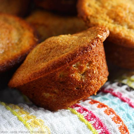 Granola, 3. Banana Bread Muffins, 4. Egg & Cream Cheese Bagel Sammies ...