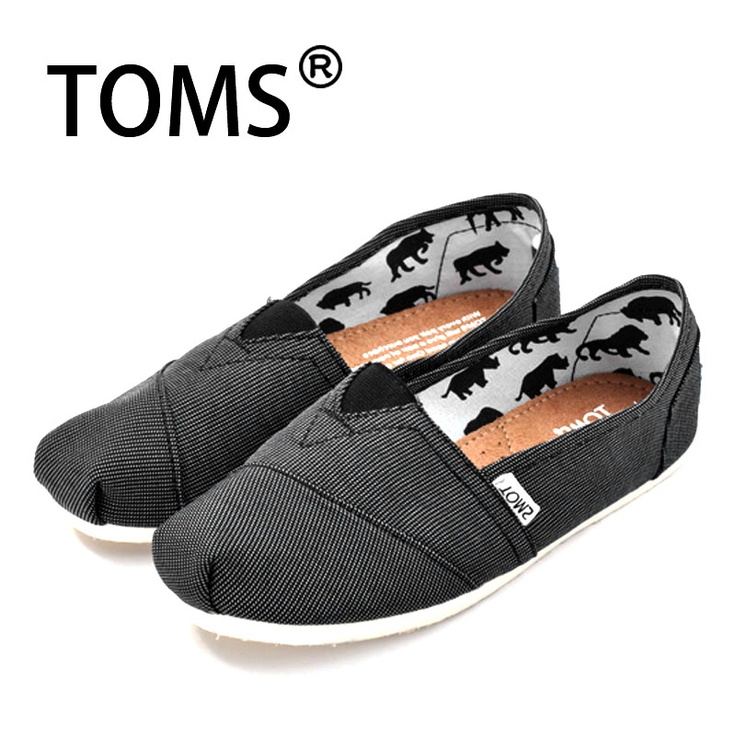 Shop a great selection of TOMS at Nordstrom Rack. Find designer TOMS up to 70% off and get free shipping on orders over $