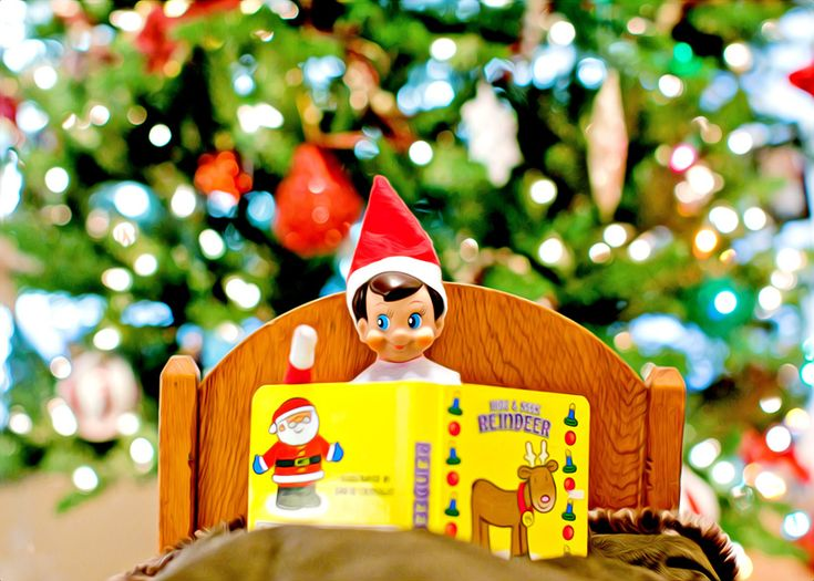 """tons of fun """"elf on the shelf"""" ideas.  This post is  a must read/view.  ooh..cannot wait"""