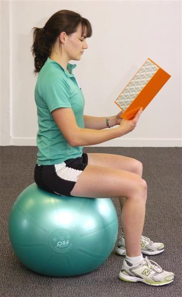 lower back strength exercises pdf