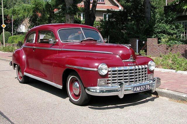 1947 Dodge Coronet   Cool Vehicles, etc.   Pinterest