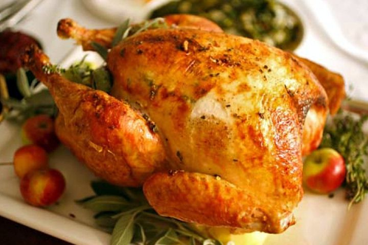 Perfect Roast Turkey (Brine) Recipe | Fav recipes | Pinterest