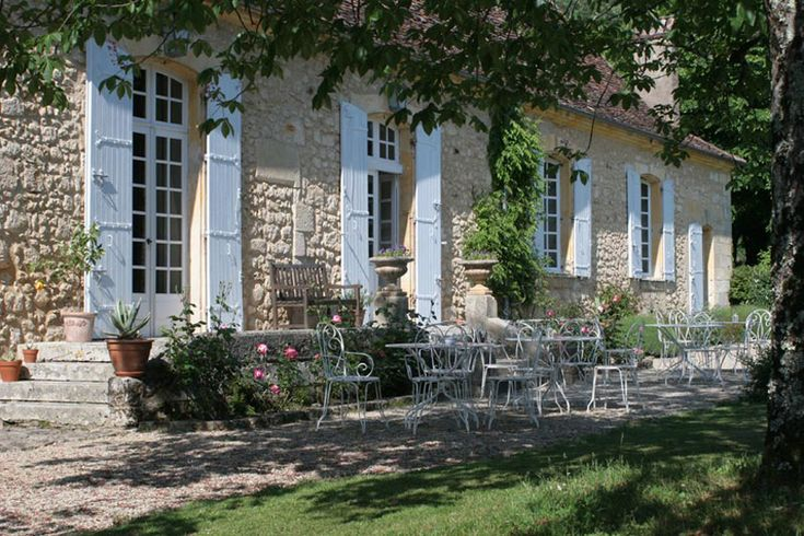 French farmhouse style all things french pinterest for French farmhouse architecture