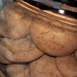Ultimate Maple Snickerdoodles Recipe - Allrecipes.com