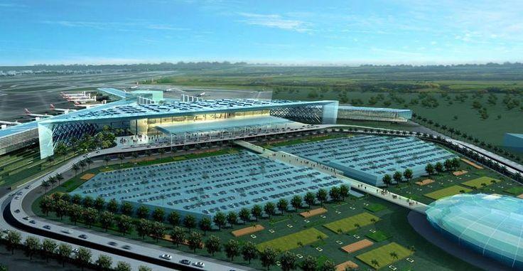 Benazir Bhutto aeroporto