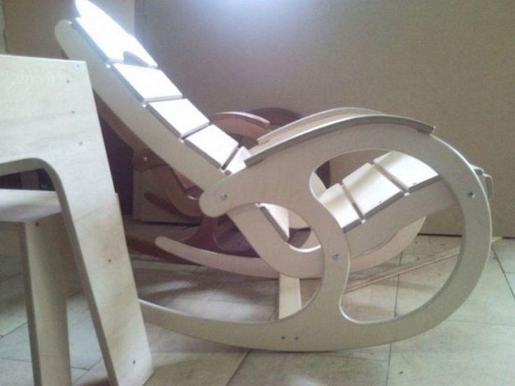 Как сделать сиденье для кресла 321