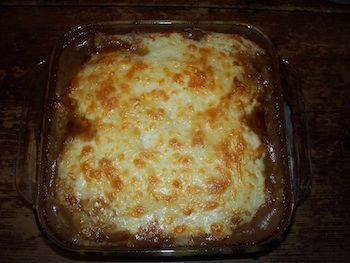 MuggleNet |Shepherd's Pie by Elizabeth - yes I've made this, and yes ...