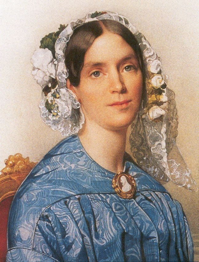 Wilhelmina Frederica Louisa Charlotte Marianne van Oranje-Nassau