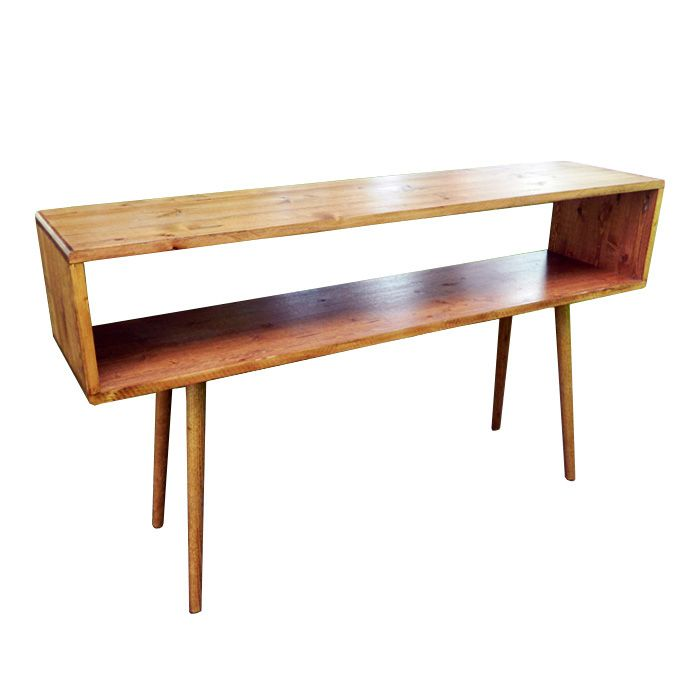 Retro sofa table Retro sofa table