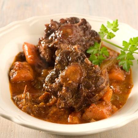 oxtail stew | Caribbean yumminess | Pinterest