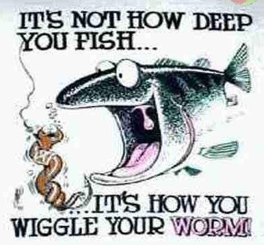 Dirty Fishing Q...