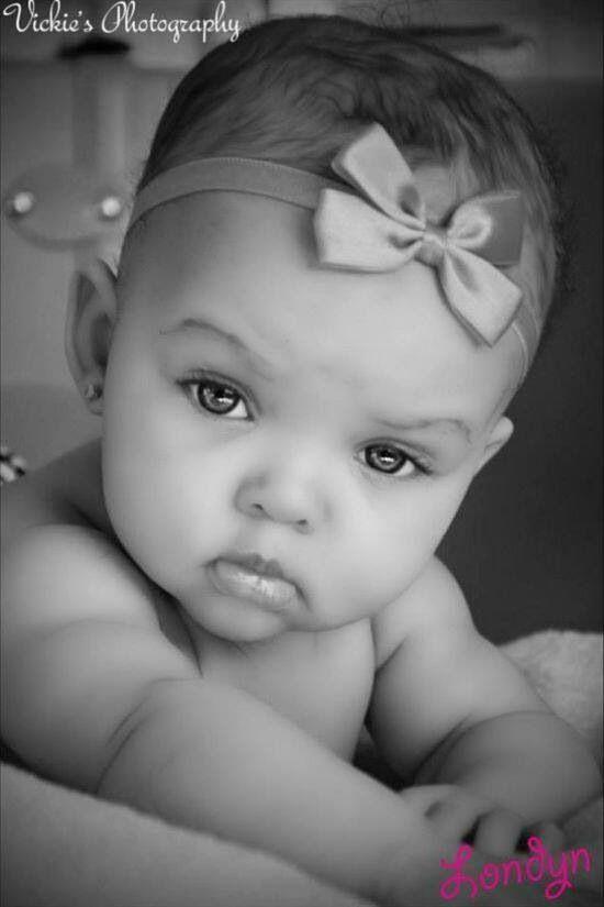 Pretty Baby Biracial Babies Cuties Pinterest